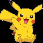pikachu 150x150